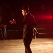 UCT Ballroom's Vaudeville Circus – Sigmund von Schnitzel